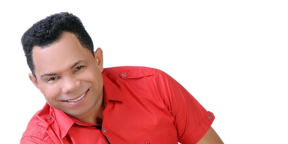 Joe Veras cantará el 20 de noviembre en Jet Set