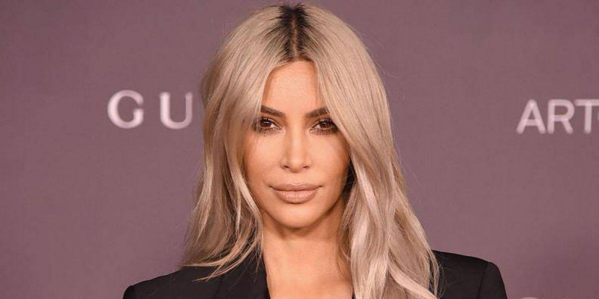 Kim Kardashian lanza app para comprar looks que publica en Instagram