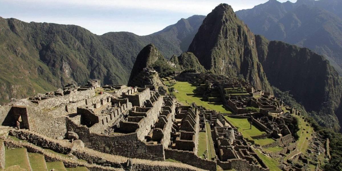 Machu Picchu y los otros 61 lugares patrimonio de la humanidad que desaparecerán por el cambio climático