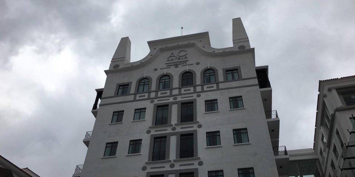 GALERÍA. Cayalá se suma a la oferta hotelera con el exclusivo AC Marriott