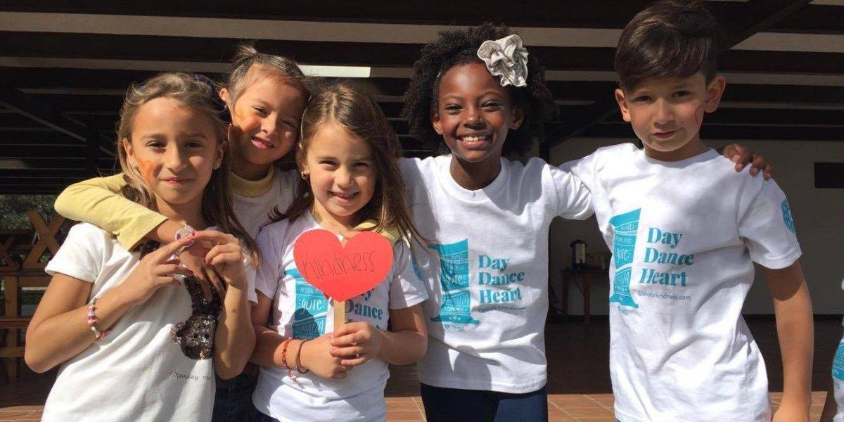 Guatemala se suma a los 74 países que bailan para promover la bondad mundial