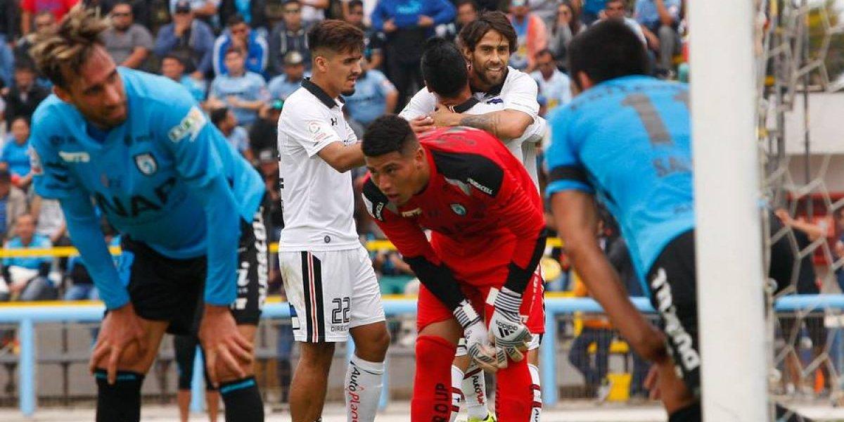 """En Iquique se resignan a ver partir a Brayan Cortés: """"Si pagan la cláusula, no tenemos mucho que hacer"""""""