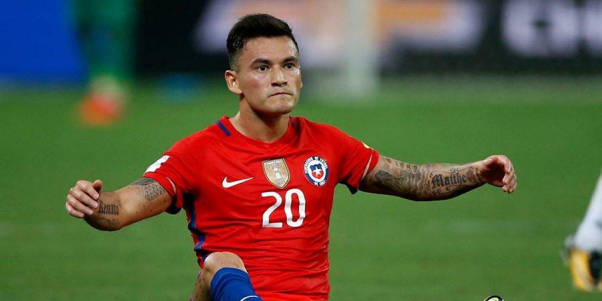 """El Mundial de los """"picados"""": ¿Que países acompañarían a Chile e Italia?"""