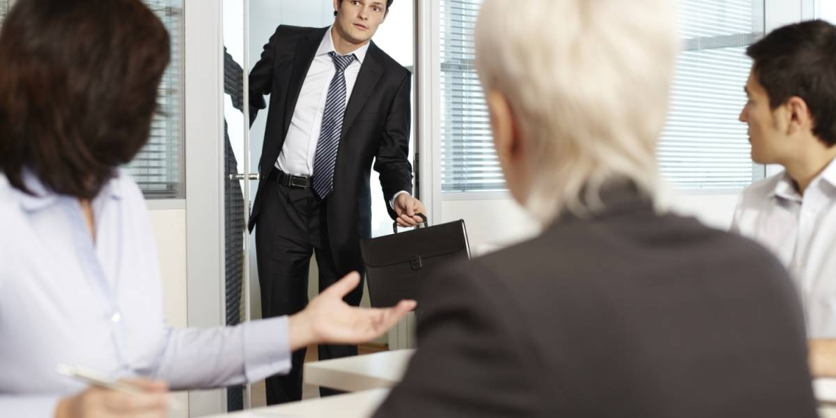 Cómo eliminar la impuntualidad en el trabajo