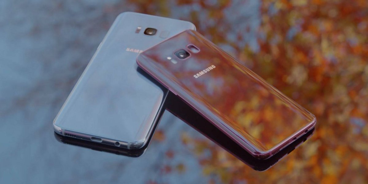 Galaxy S8 sorprende con nuevo color en Corea del Sur