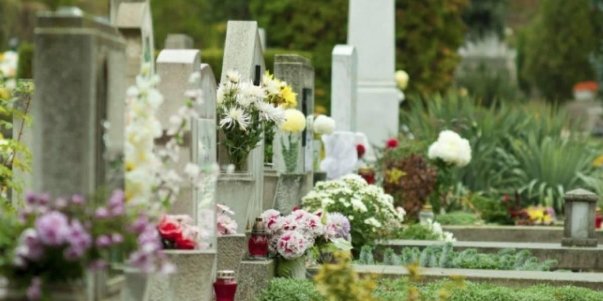 Se llevan planta eléctrica de cementerio en Yabucoa