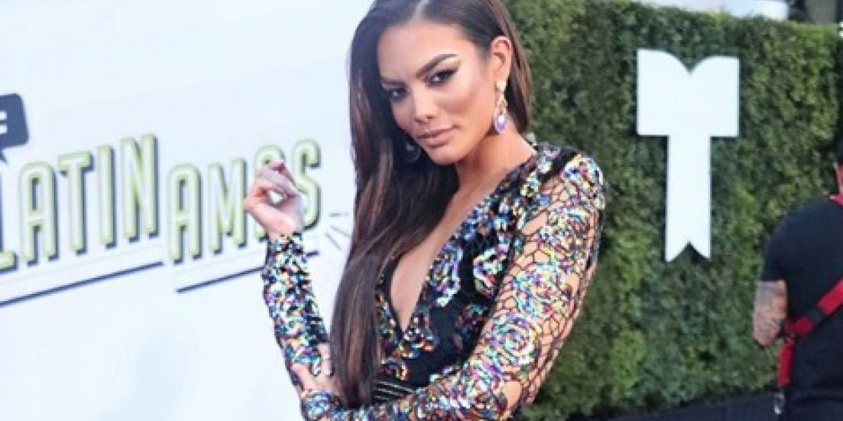 Zuleyka Rivera denuncia acoso sexual