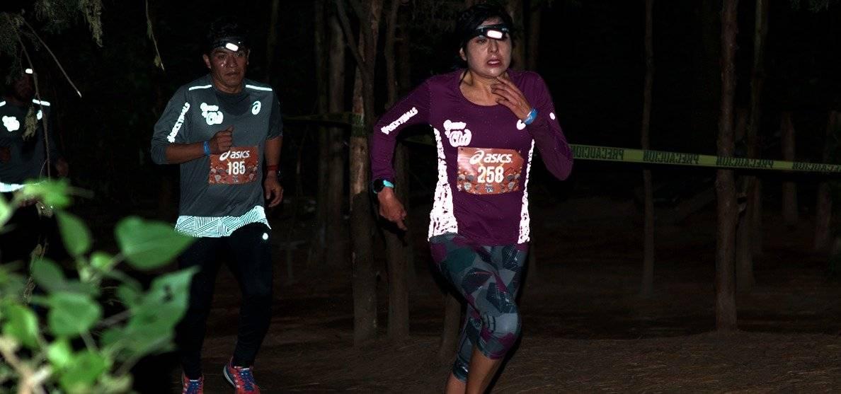 Los participantes que lograron vencer con éxito y mostraron su mejor versión al tener cada una de estas habilidades correrán el Maratón de Tokio 2018|CORTESÍA