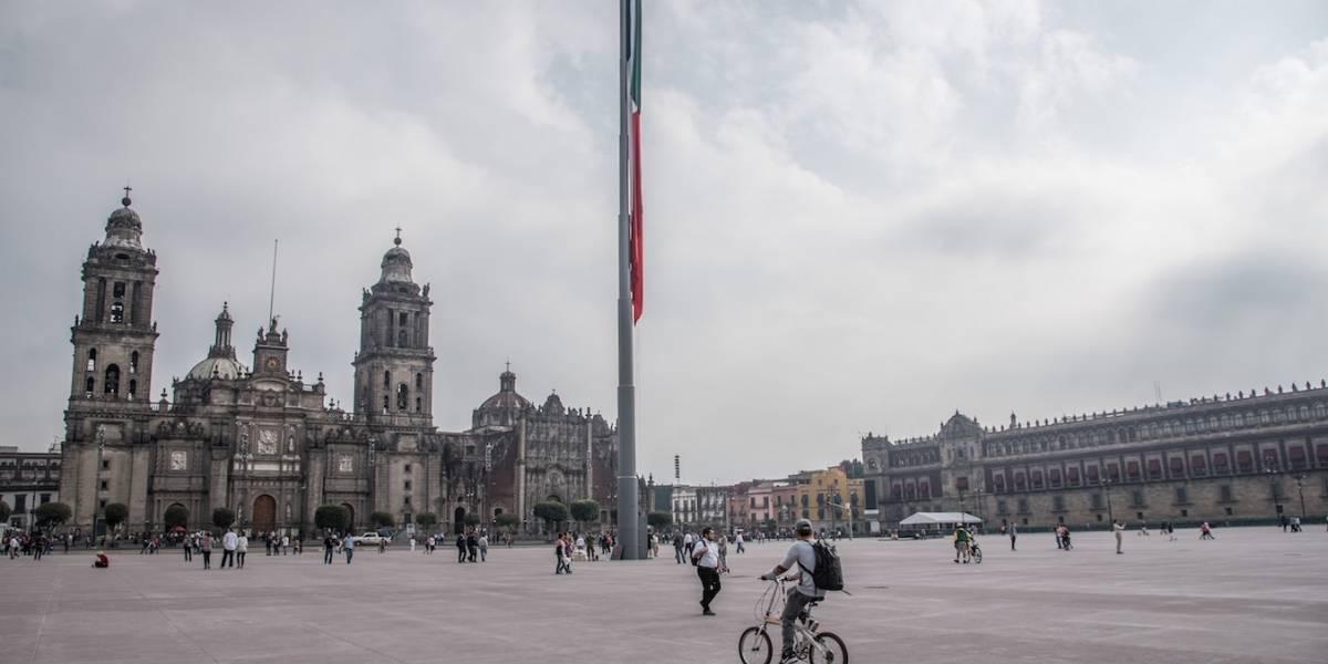 Economía de México se desacelerará en 2018: FMI