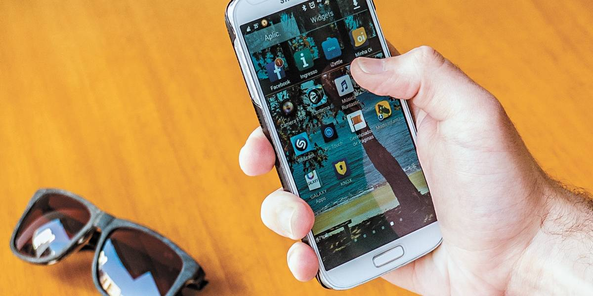 Compras de smartphones devem crescer na Black Friday 2017
