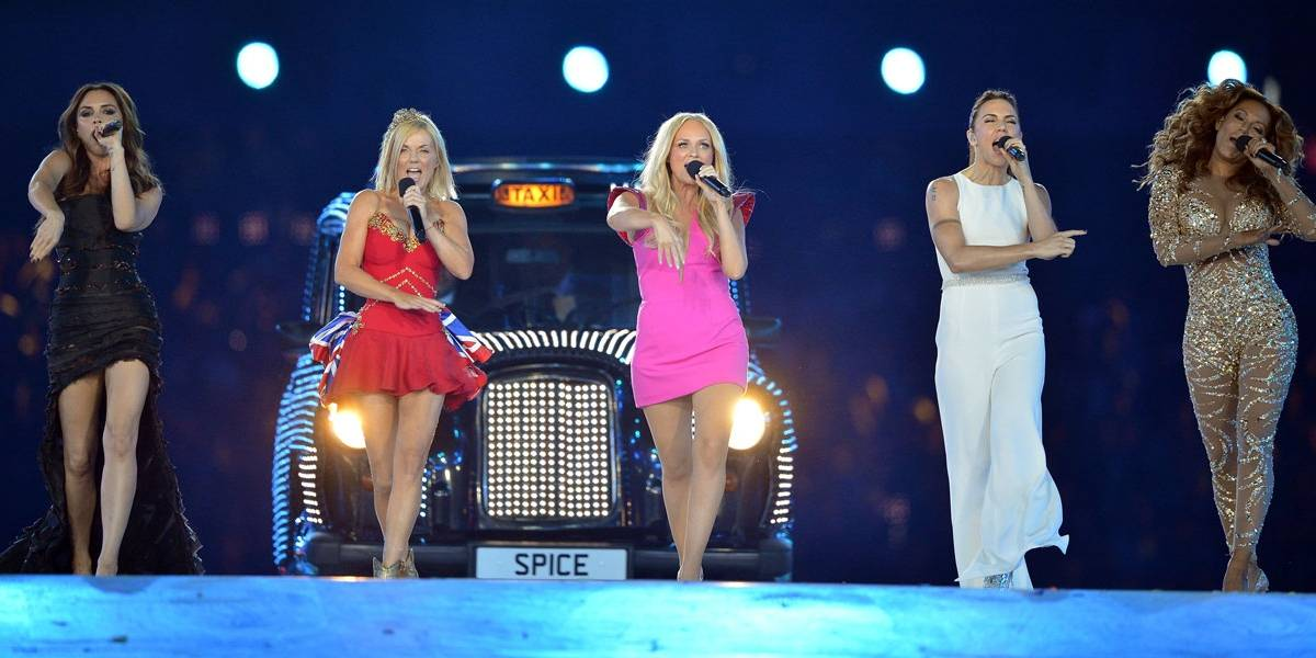 Spice Girls estão se reunindo novamente, diz Mel B