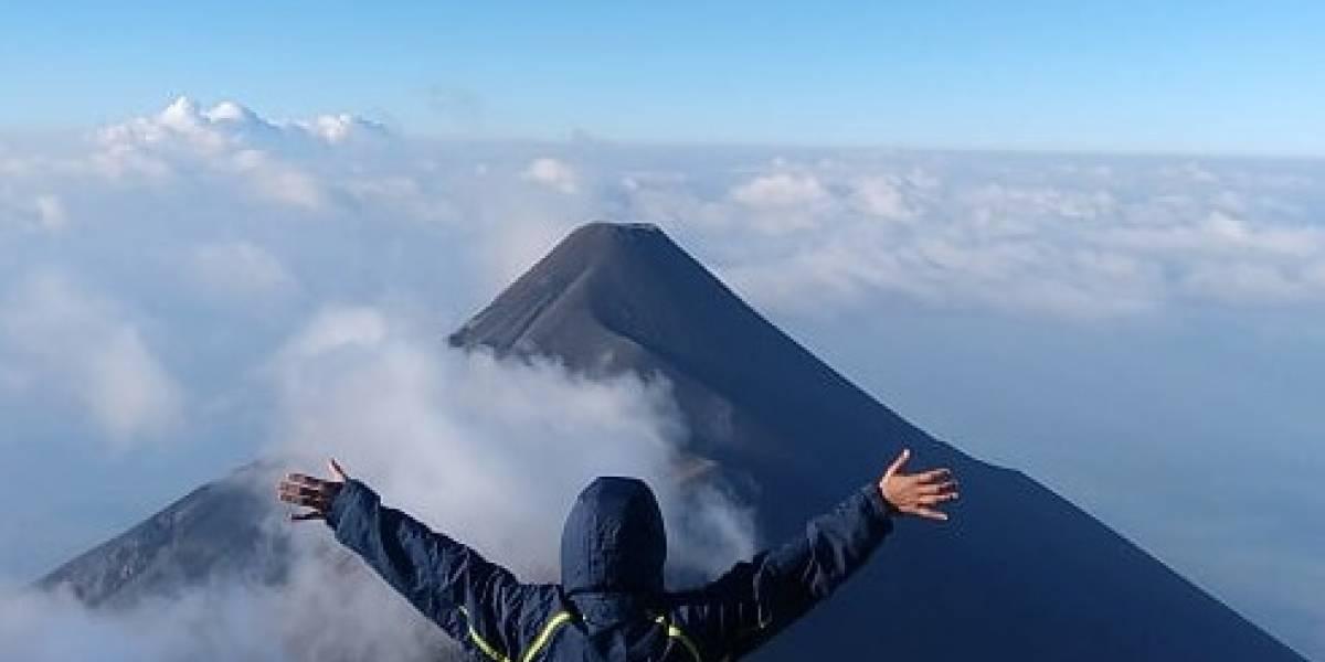 ¿Vas a ascender un volcán? Atiende estas recomendaciones