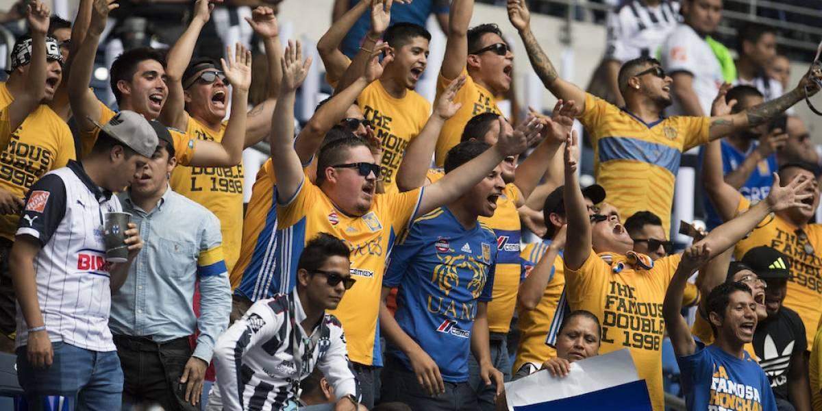 Tigres hace un llamado a la afición para disfrutar un Clásico regio en paz