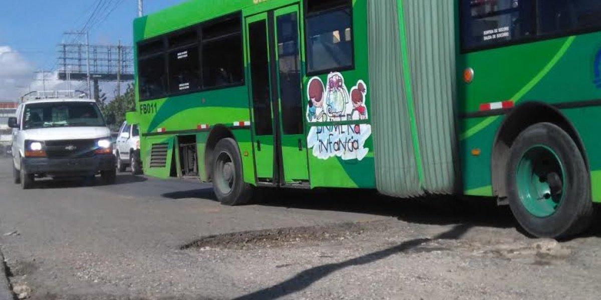 Piden Obras Públicas y Ayuntamiento SDE vayan en auxilio de marginal Las Américas