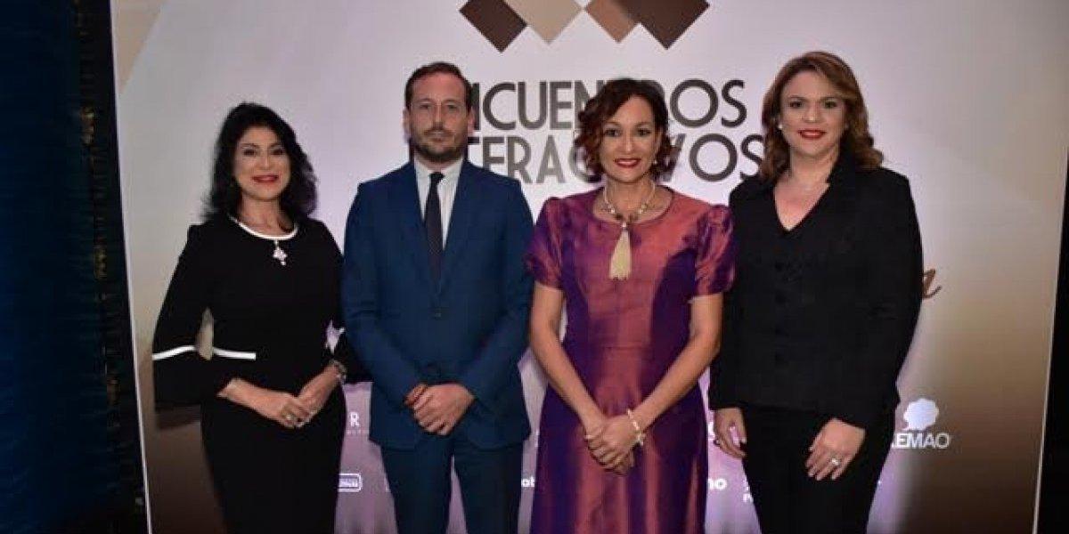 Encuentros Interactivos celebra su sexto aniversario
