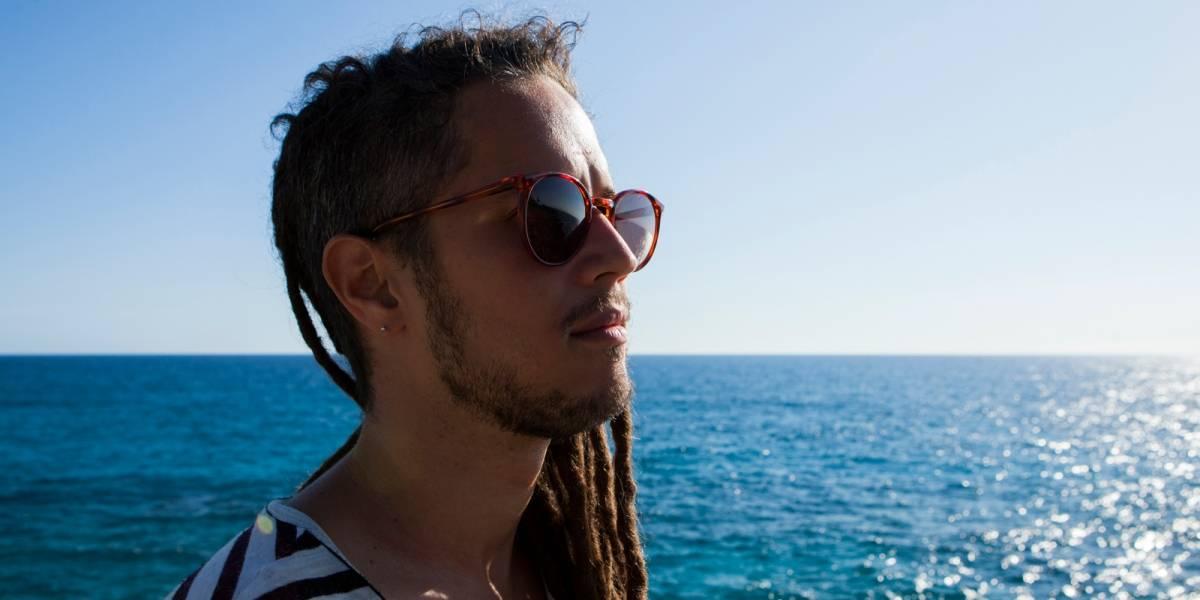 Vicente García confirma participación en el Latin Grammy 2017