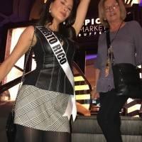 Miss P.R. 2017