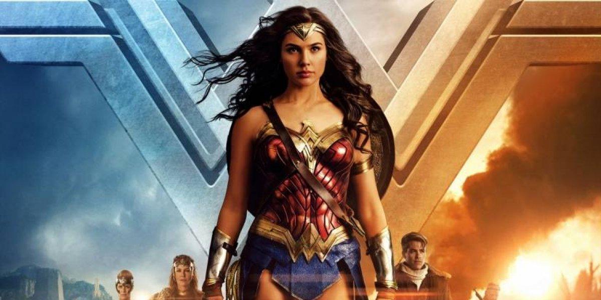 """La razón por la cual Gal Gadot no regresará a """"Wonder Woman 2"""""""
