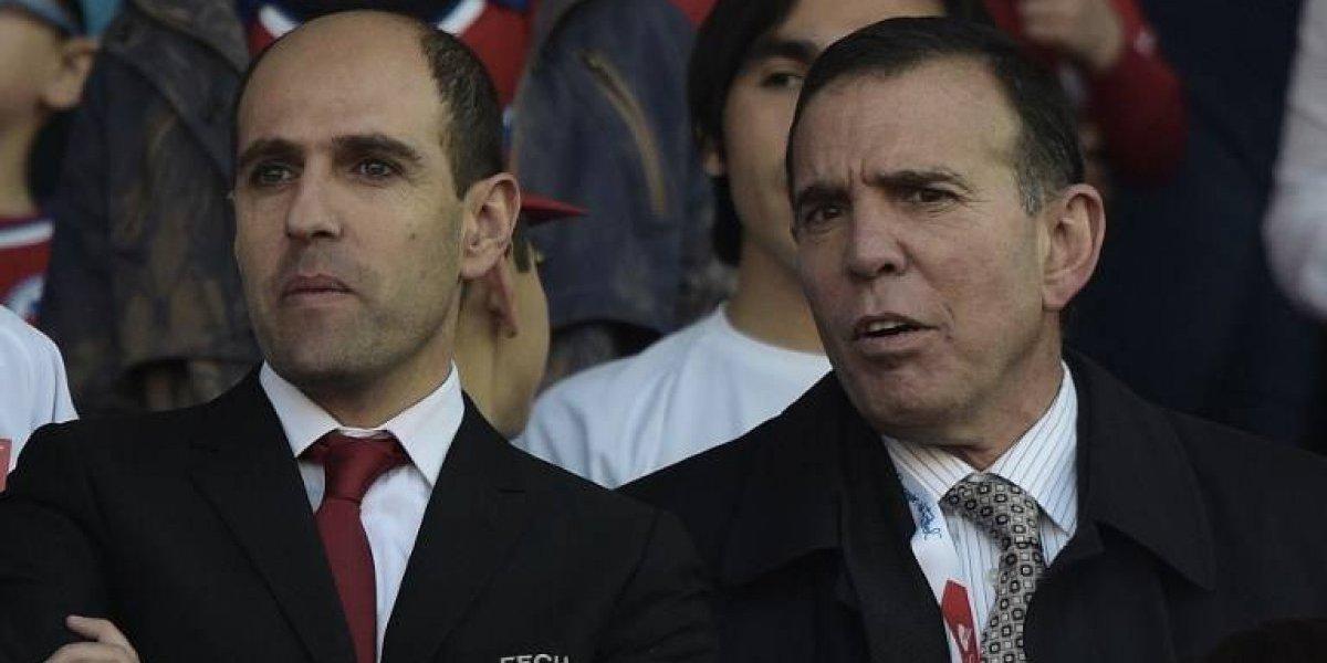 Testigo clave del FIFA Gate confirma que las coimas en Chile comenzaron con Jadue y desliga a Mayne-Nicholls