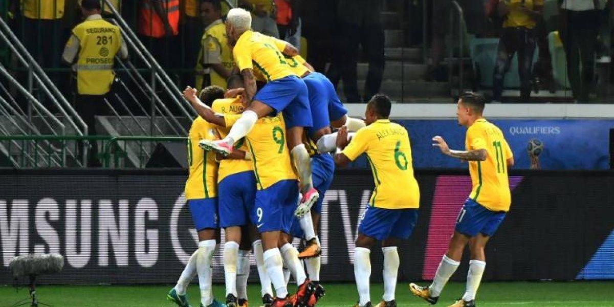 Súper martes de amistosos: Argentina, España, Brasil, Inglaterra, Alemania y Francia en acción