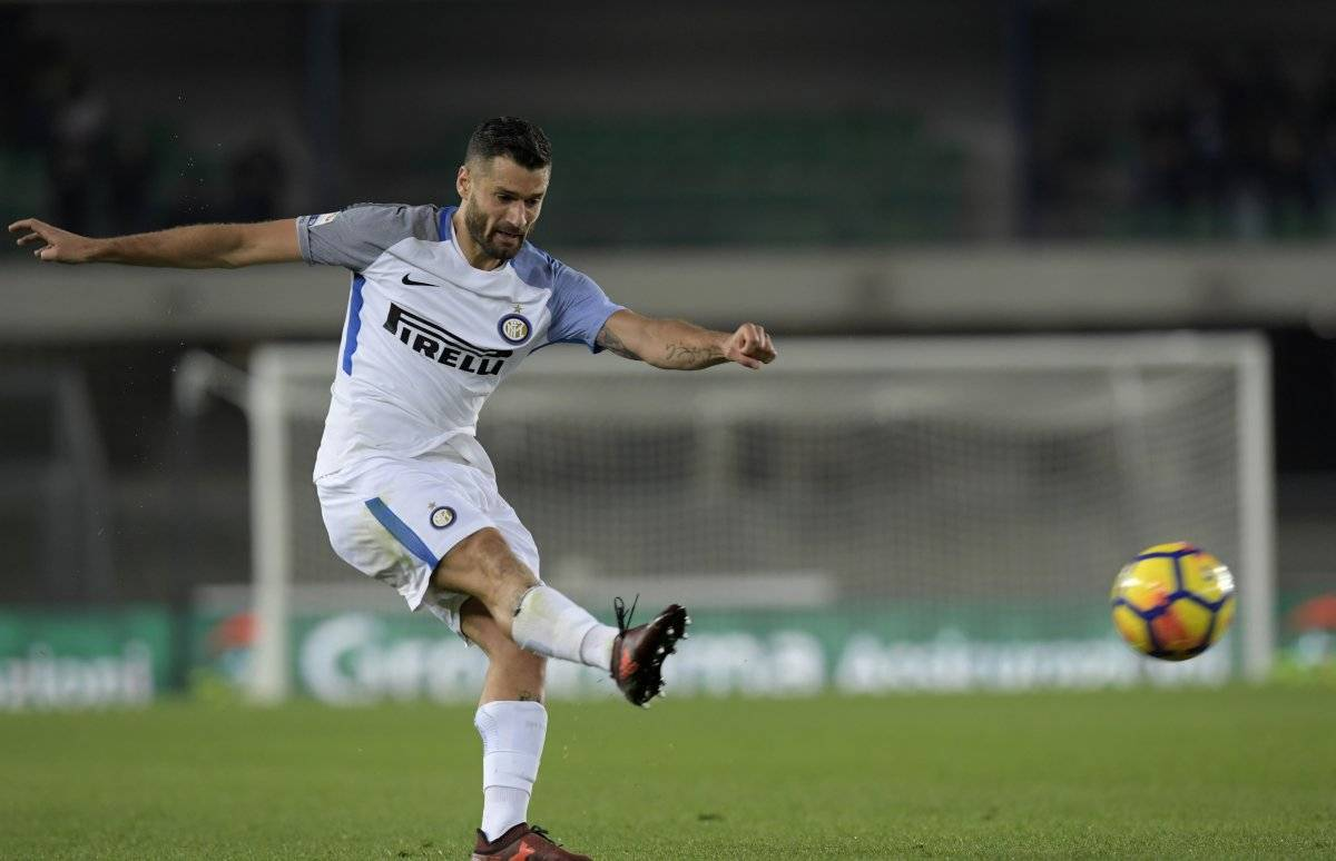 Antonio Candreva - Italia