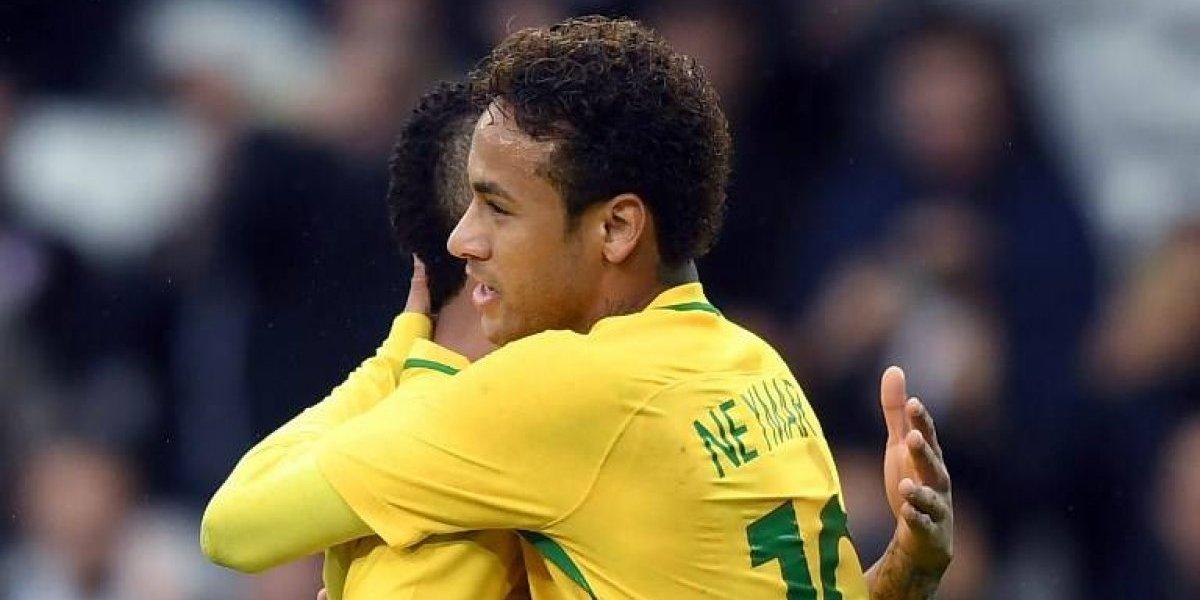 Minuto a minuto: Inglaterra y Brasil prometen emociones en amistoso internacional