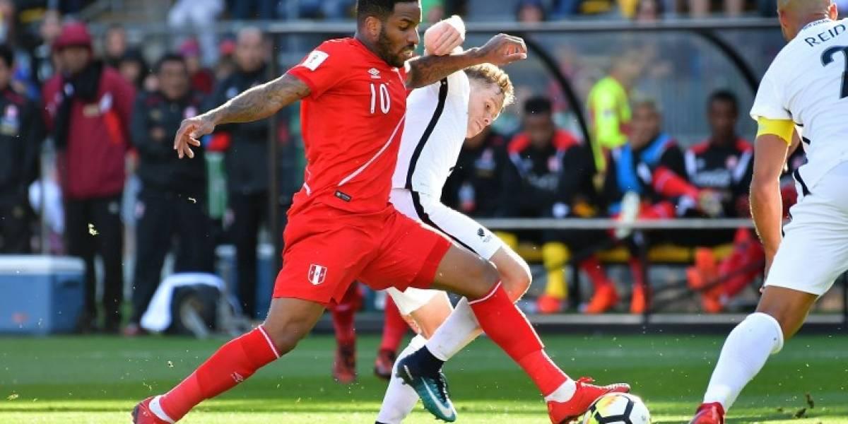 Perú tendrá feriado si clasifica al Mundial de Rusia 2018