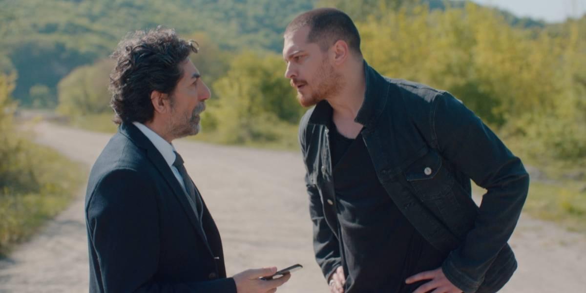 """""""Icerde"""": las razones de su éxito y la mirada turca a las producciones estadounidenses"""