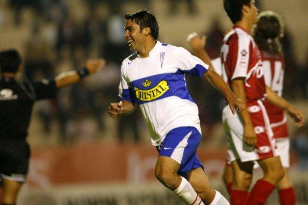 Luis Núñez quiere volver al fútbol / imagen: Photosport