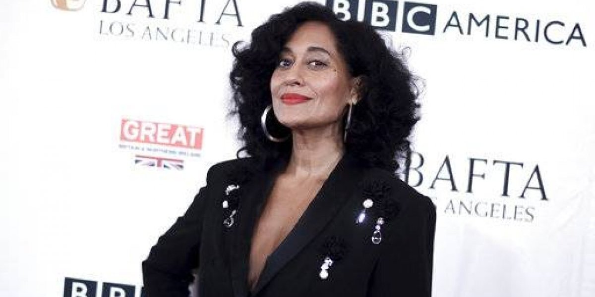 Tracee Ellis Ross será la anfitriona de los American Music Awards