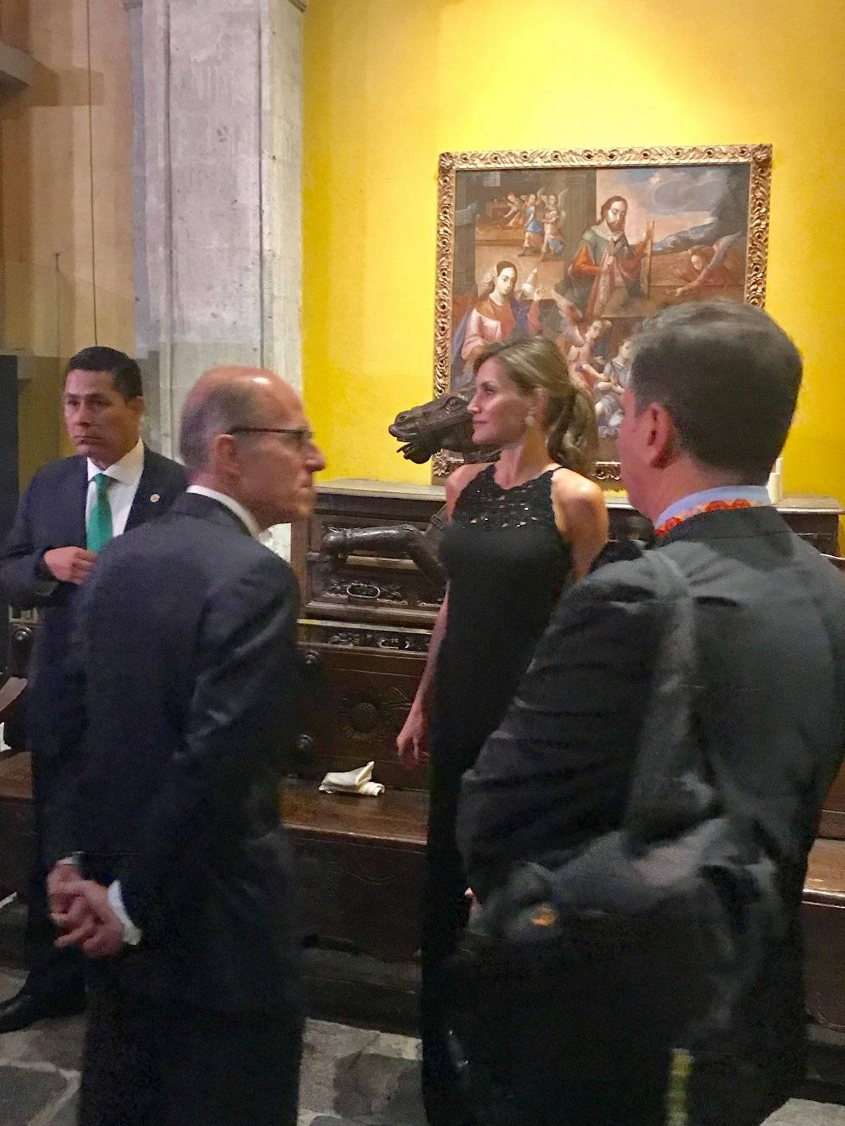 Foto: José Lebeña