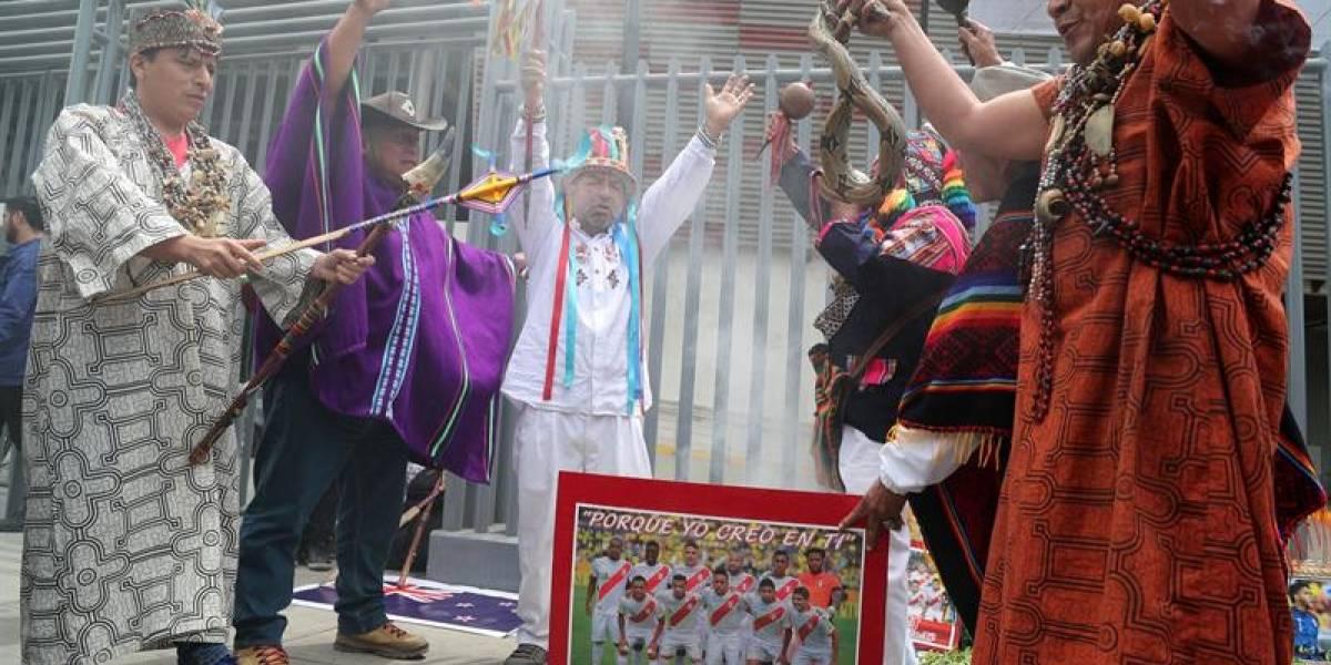 La vidente que predijo los clasificados al Mundial da como eliminado a Perú