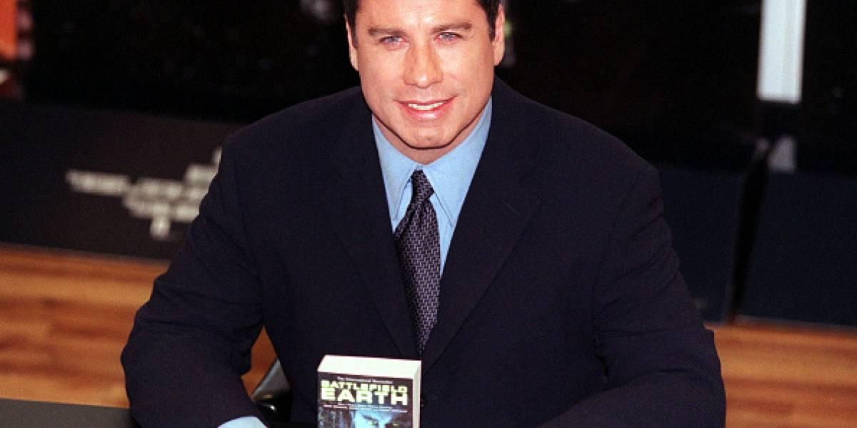 El crudo testimonio de víctima que acusa a John Travolta de abuso sexual