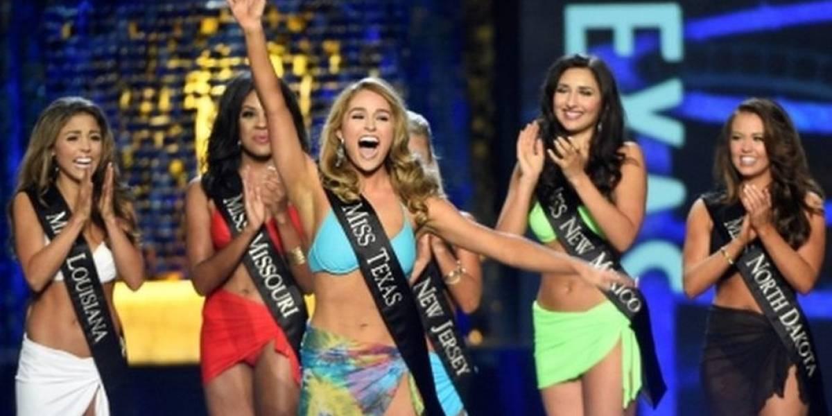 Cómo se volvieron tan políticos los concursos de las reinas de belleza