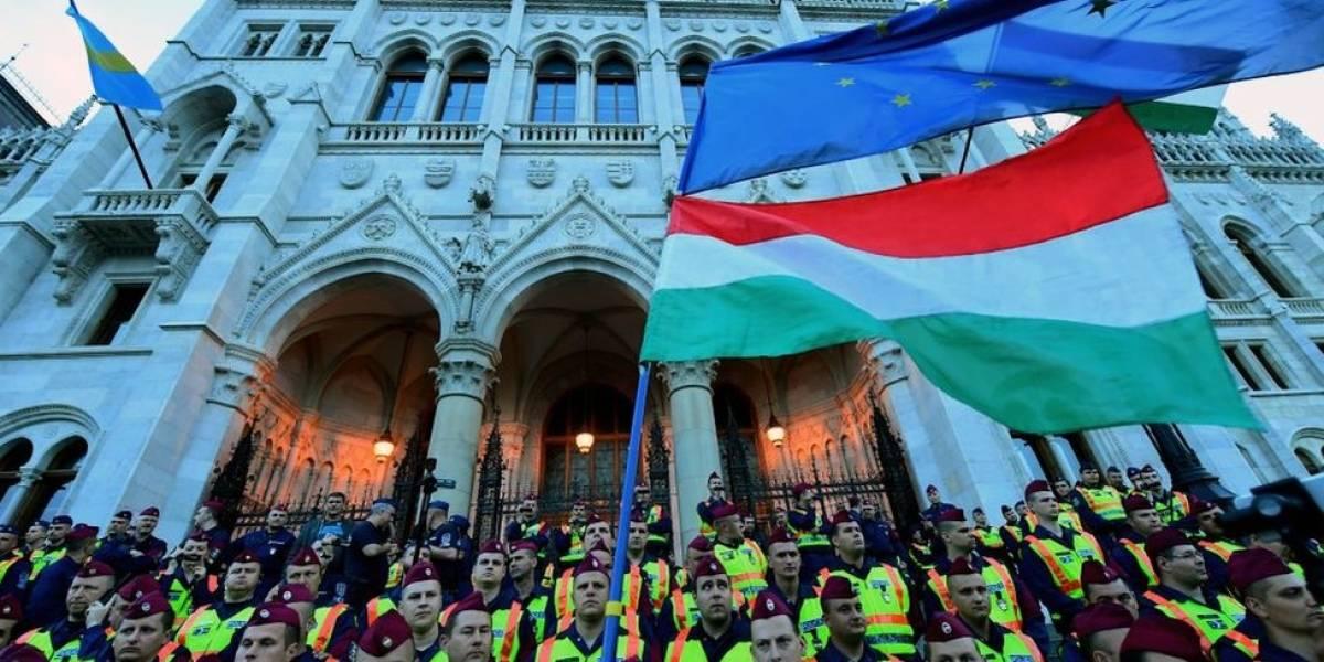 """Quiénes son los """"iliberales"""" de Europa y por qué desafían los valores europeos"""