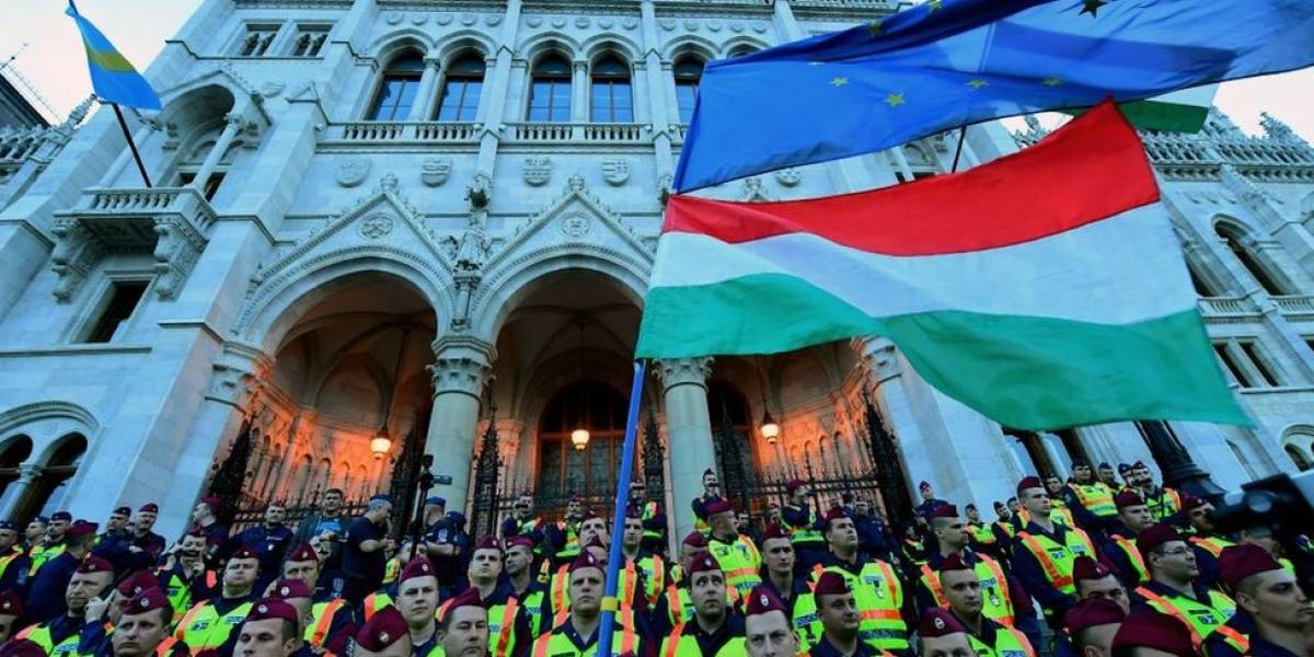 Quiénes son los iliberales de Europa y por qué desafían los valores europeos