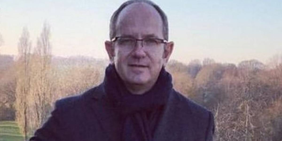 La extraña muerte de Henry Badenhorst, el hombre que revolucionó las citas gay por internet