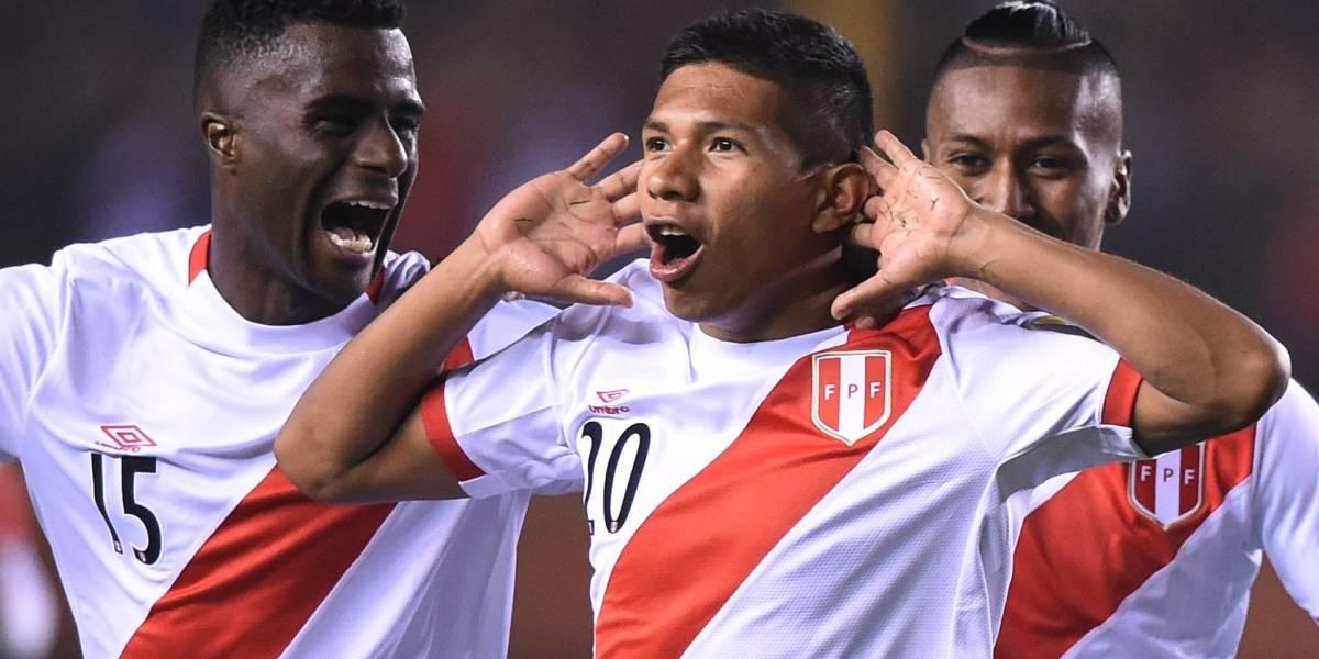 Cómo Perú llegó a ser campeón del mundo de fútbol (no oficial) y defenderá su corona en el repechaje al Mundial de Rusia 2018 contra Nueva Zelanda