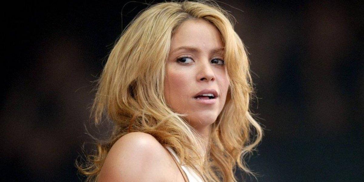 #VIDEO: Shakira mandó su apoyo a Colombia antes del partido con Polonia