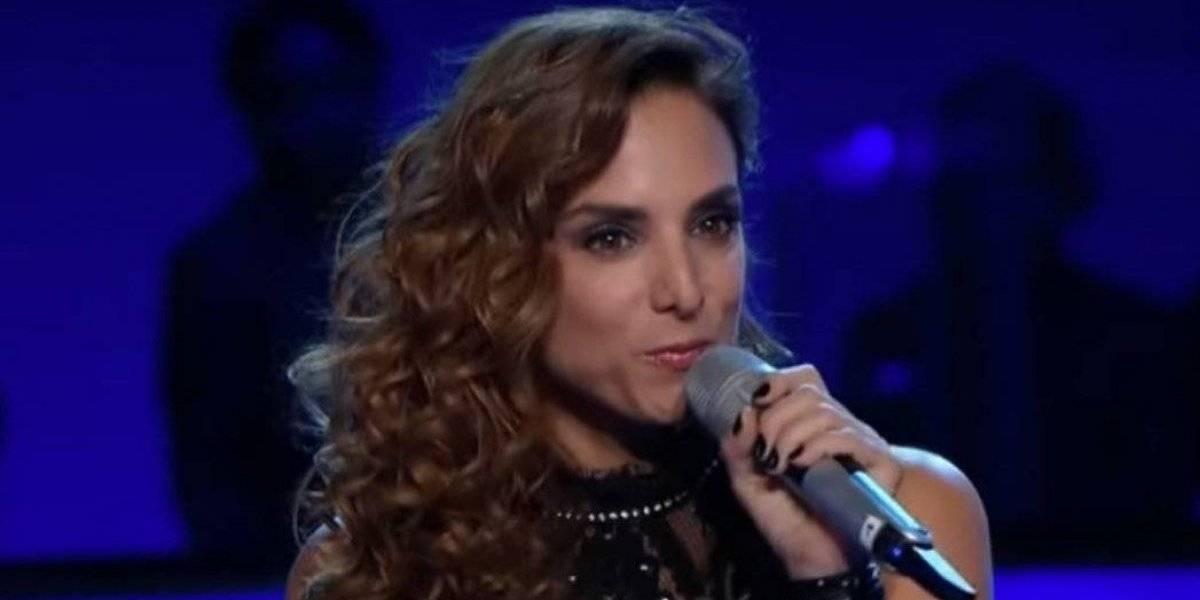 Alexa Lozano arremete contra La Voz... México; 'es una farsa', dice