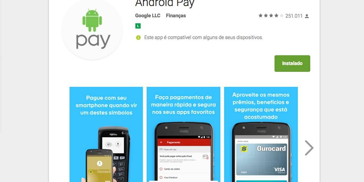 Aplicativo para pagamentos via smartphone chega ao Brasil