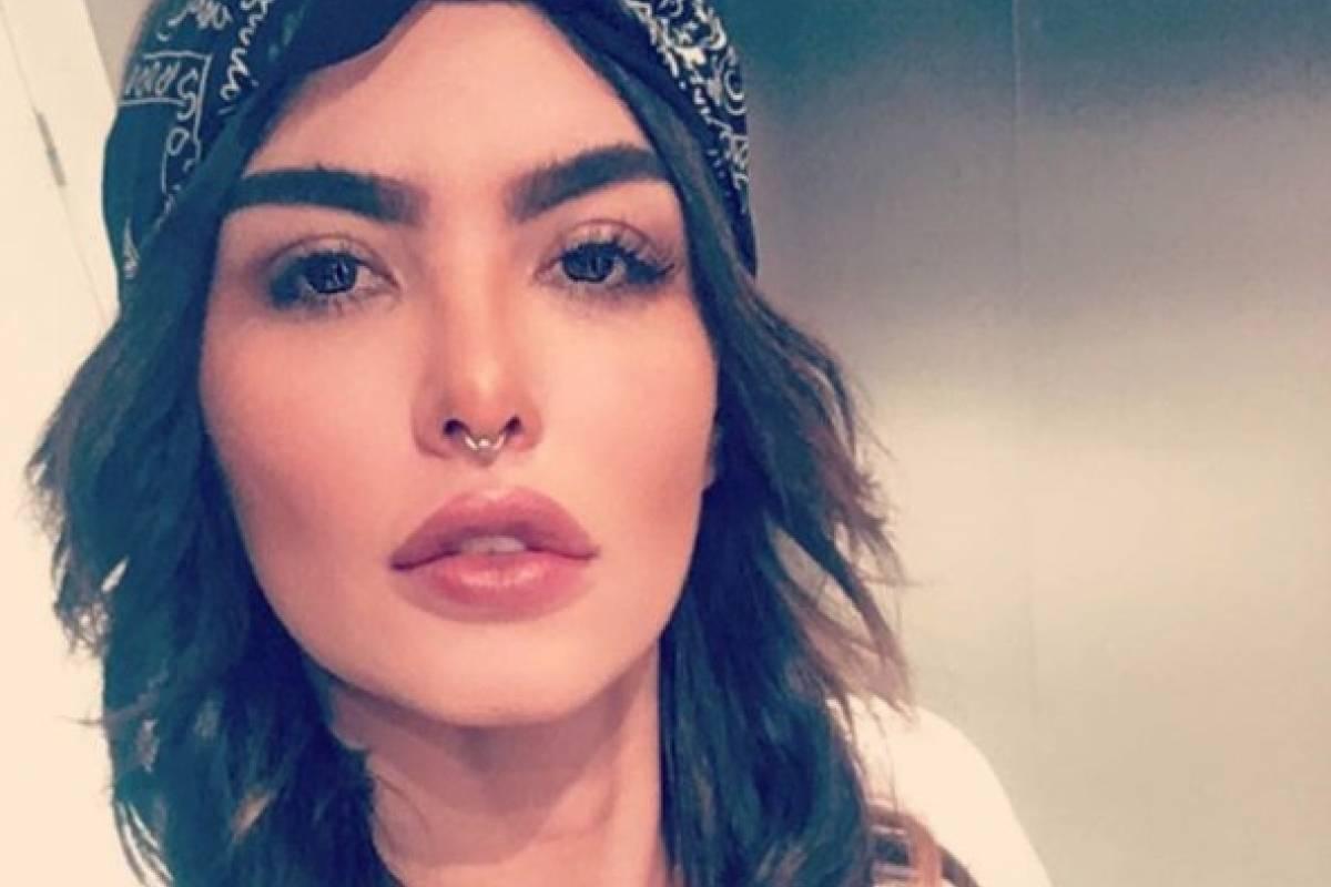 Angie Jibaja angie jibaja se intenta suicidar en perú por una fuerte