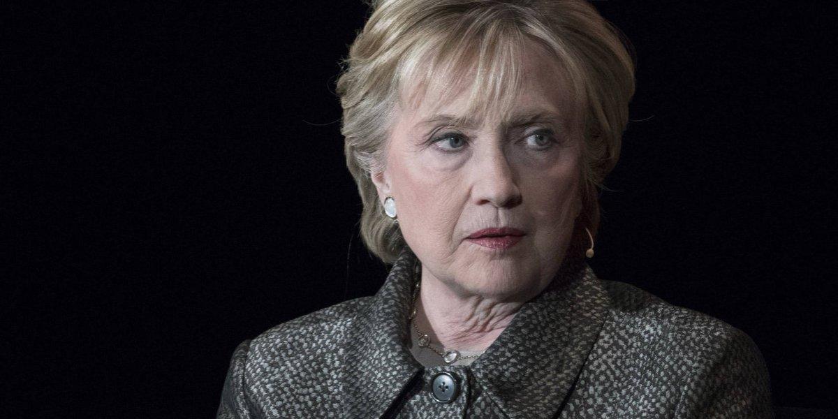 ¿Por qué el Gobierno de Trump busca investigar a Hillary Clinton?