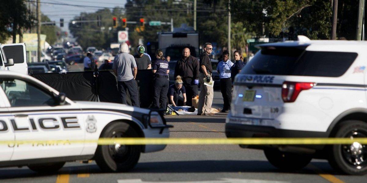 El 'homicida del autobús'; el presunto asesino serial que perturba a Estados Unidos