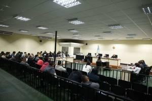Audiencia caso Botín del Registro de la Propiedad