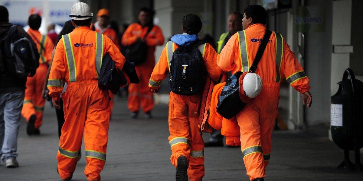 La colación es sagrada: Trabajadores tendrán dos horas para ir a votar el domingo