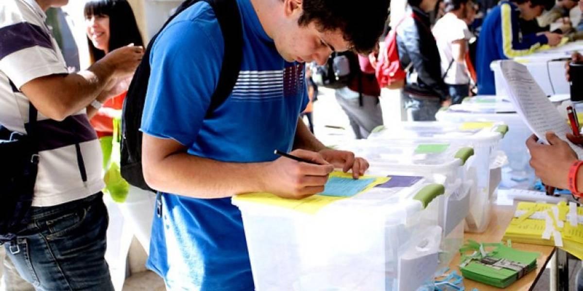 Baja participación en elecciones Fech: ¿Es un mal augurio para las votaciones presidenciales?