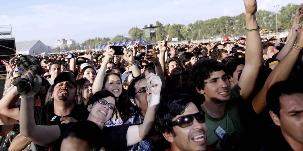 Cancelan Festival Frontera 2017 por baja venta de entradas