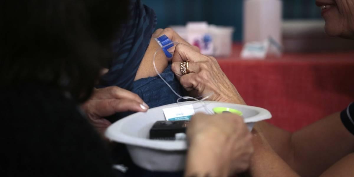 Nuevo decreto de la Ley Ricarte Soto permitirá la cobertura de más enfermedades