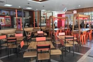 Burger King Calzada Roosevelt